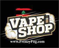 Beirut Vape Online shop Frenzyfog