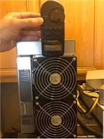Bitmain Antminer S17 pro 56th/S with PSU