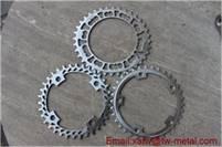 Titanium Road Bike Frame