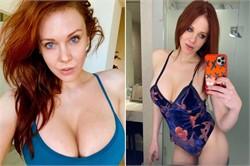 Porn Star Maitland Ward Recalls Wholesome 'Boy Meets World' Finale