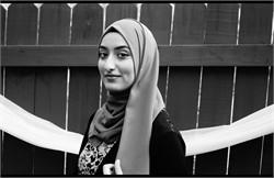 Yemeni-American Poet Threa Almontaser Wins Whitman Award