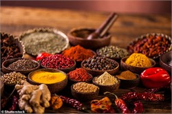 Just One Teaspoon Of Spice Mix In Your Meal Could Counteract The Harm From High-Fat Meals