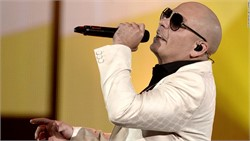 Pitbull Releases 'I Believe That We Will Win' about Coronavirus