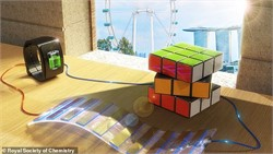 Scientists Create 'Reverse Solar Panel' That Can Generate Electricity From SHADOWS