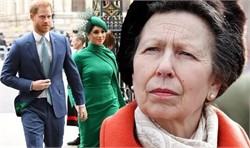 Princess Anne's Warning to Meghan Markle and Prince Harry - 'Don't Understand'